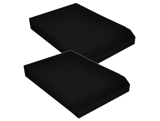 "Monitor Speaker Isolation Pads (Medium / 6"" Monitors) Pair"
