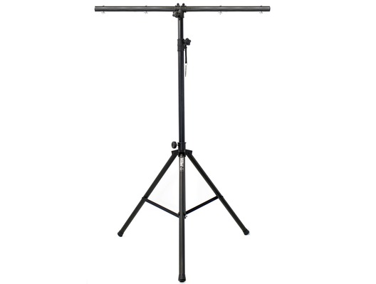Gorilla Heavy Duty Premium 40kg T-Bar Lighting Stand