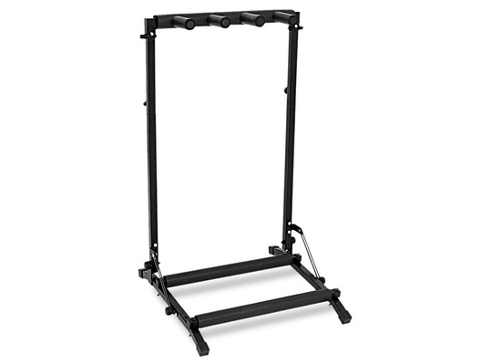 Gorilla 3 Way Multi Guitar Stand