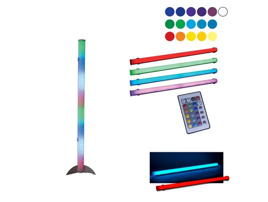 American DJ LED Color Tube 2
