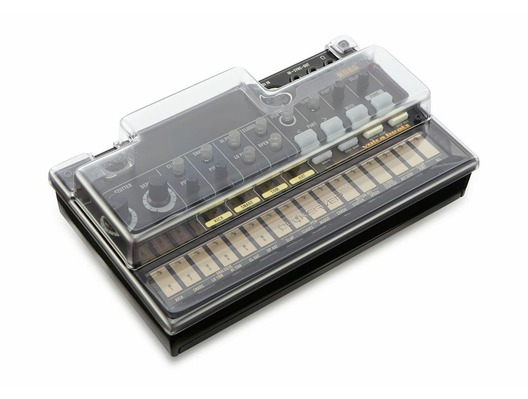 Decksaver for Korg Volca Series