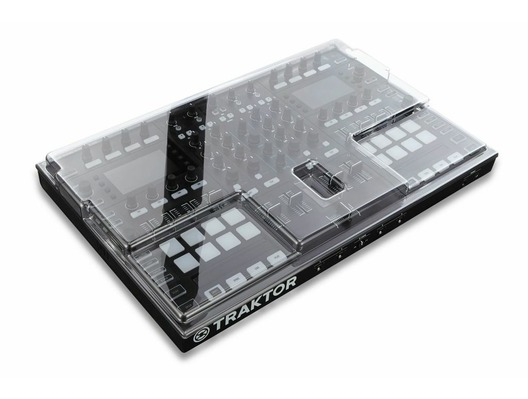 Decksaver for NI Kontrol S8 Cover