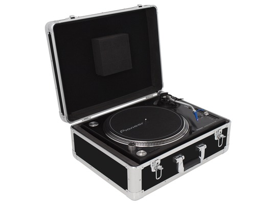 Gorilla GC-TT Universal Turntable Flight Case