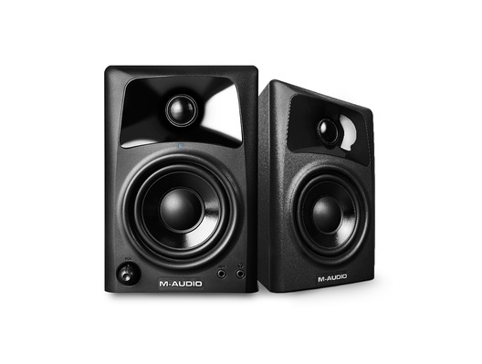 M-Audio AV42 Active Speakers Pair