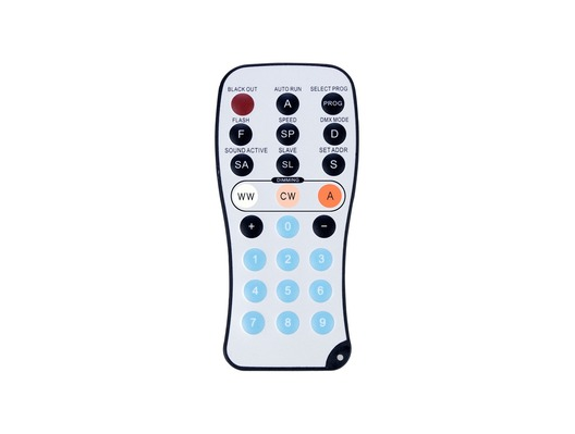 ADJ LED RC3 Remote Control