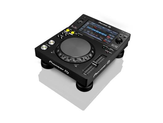 Pioneer DJ XDJ-700 RekordBox Digital DJ Media Player