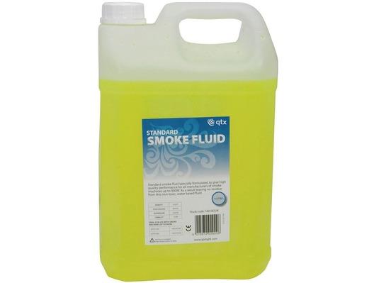 QTX Standard Smoke Fluid 5 Litre