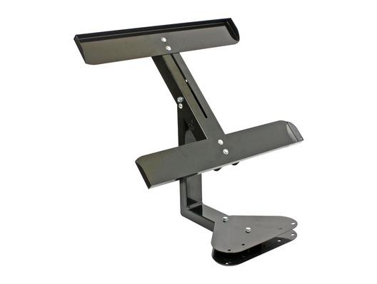 Sefour X10 / X25 Equipment Bracket XB030-901 Black