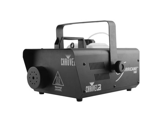 Chauvet Hurricane 1600 Fog Machine