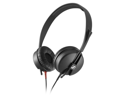 Sennheiser HD 25 Light Headphones (2016)