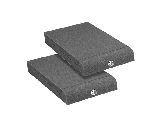 Adam Hall Monitor Isolation Pads (Pair)