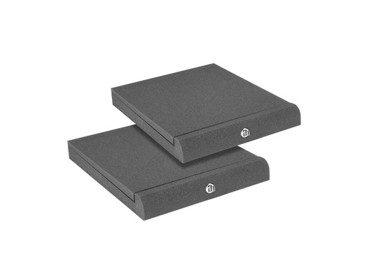 Adam Hall Monitor Isolation Pads Large (Pair)