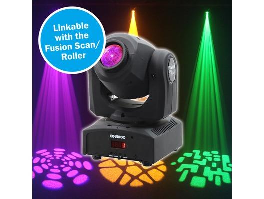 Equinox Fusion Spot MAX MK2