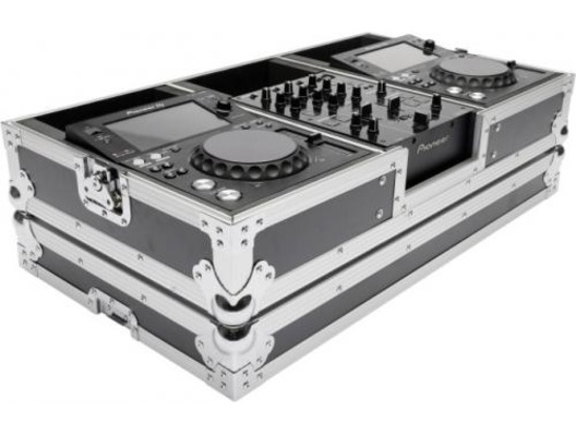 Magma DJ Controller Case XDJ-700 and DJM-350