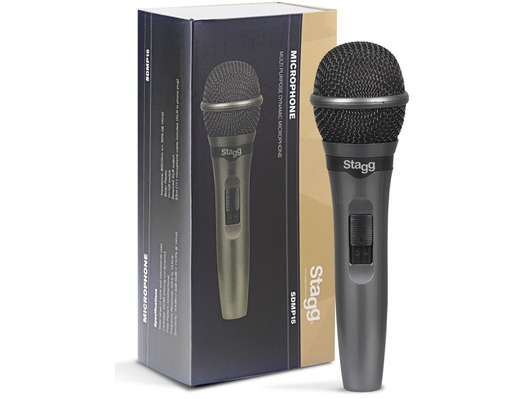 Stagg SDMP15 Dynamic Microphone