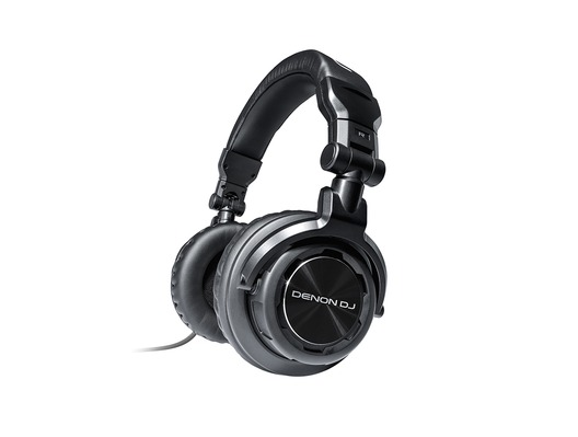 Denon HP800 DJ Headphones