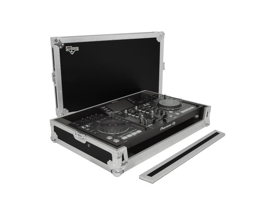 Gorilla XDJ-RX 2 Controller Flight Case Workstation