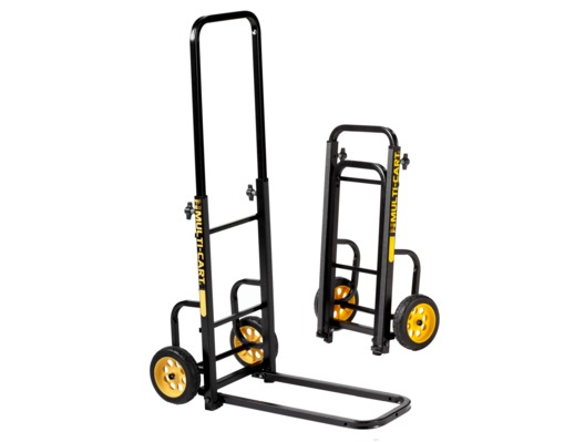 Rock N Roller Multi-Cart RMH1 - Mini Hand Truck