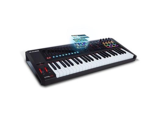 M-Audio CTRL 49 Keyboard Controller