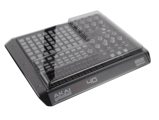 Decksaver for Akai APC40