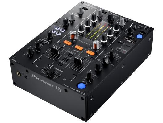 Pioneer DJ DJM-450 Rekordbox Mixer
