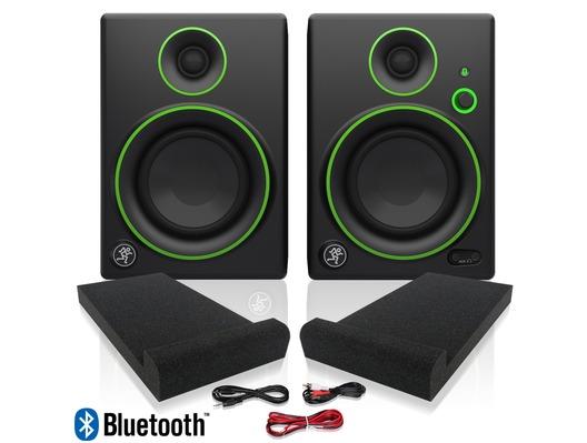 Mackie CR5-BT Studio Monitor