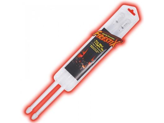 Firestix Drumsticks - Red