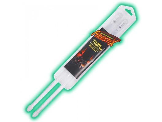 Firestix Drumsticks - Green