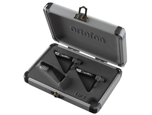 Ortofon Concorde QBert Cartridge & Stylus Twin Pack
