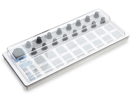 Decksaver LE Cover for Arturia Beatstep