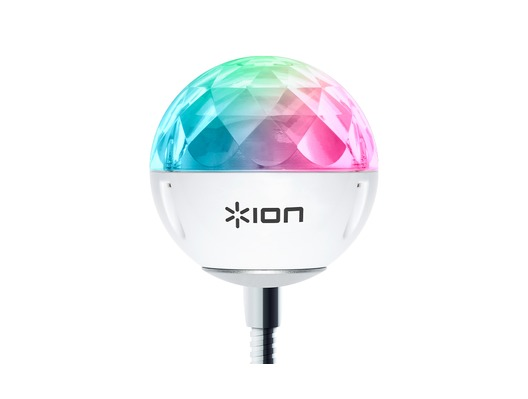 ION Party Ball USB