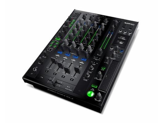 Denon X1800 4-Channel Mixer