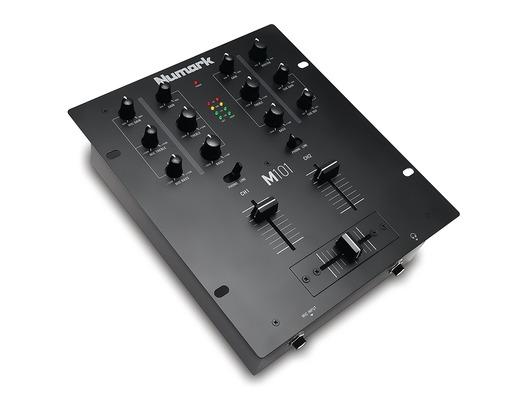 Numark M101 Mixer