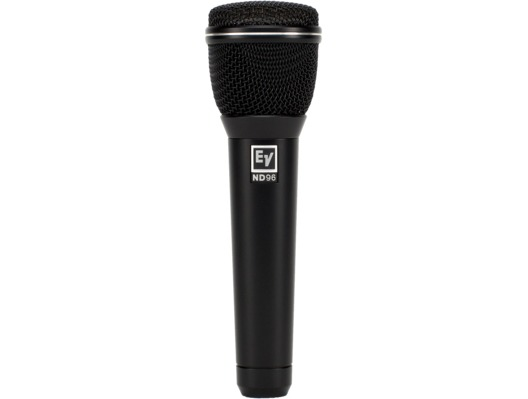 Electro-Voice ND96 Dynamic Supercardioid Vocal Mic
