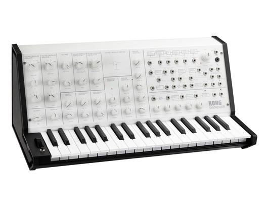 Korg MS20 Mini White