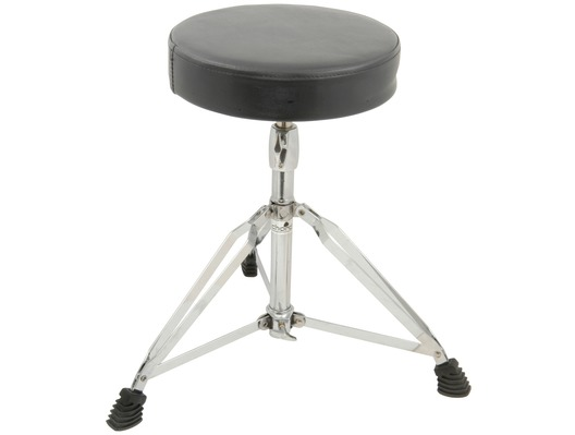 Chord CDT-2 Heavy Duty Round Drum Stool Throne
