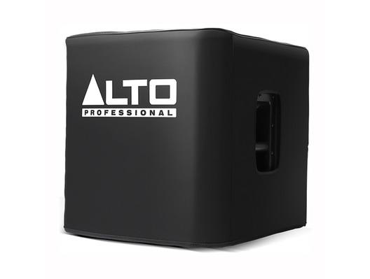 Alto TS212S Slip-on Padded Cover