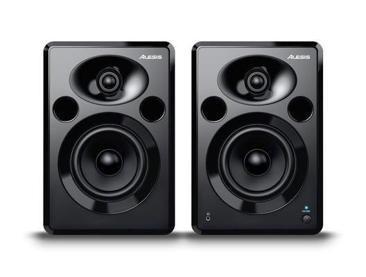 Alesis Elevate 5 MK2 Studio Monitors