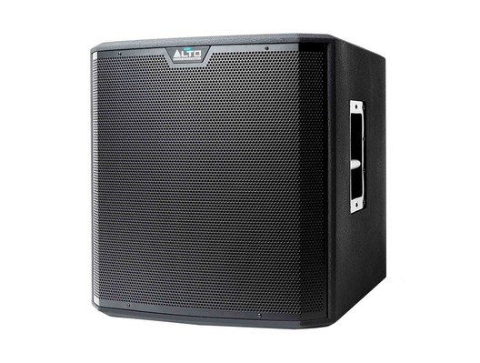 Alto TS215S Powered Subwoofer