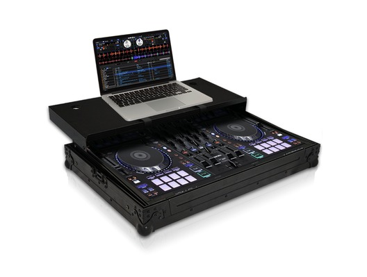 Gorilla Denon MC7000 Flightcase Workstation