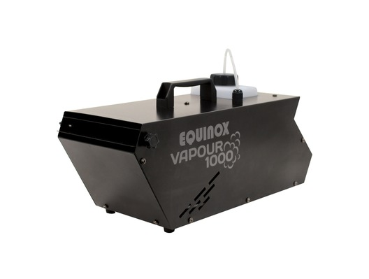 Equinox Vapour 1000 Haze Machine