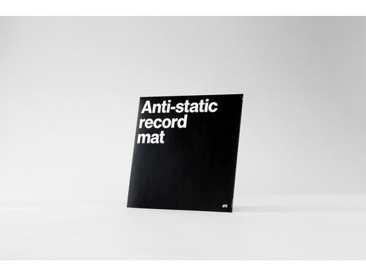 AM Clean Sound Anti Static Record Slip Mat