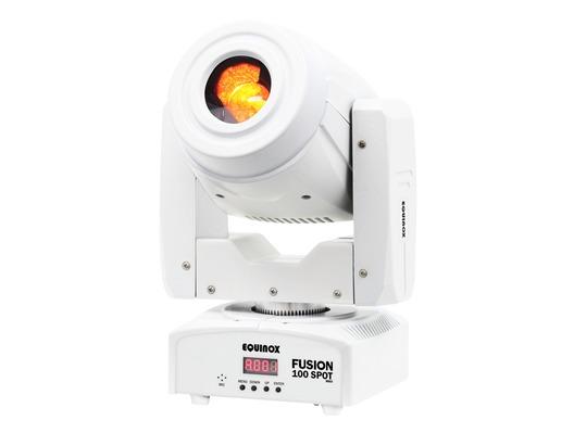 Equinox Fusion 100 Spot MKII (White)