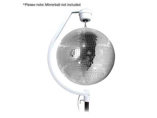 Equinox Curve MAX Mirror Ball Hanging Bracket 30-50cm