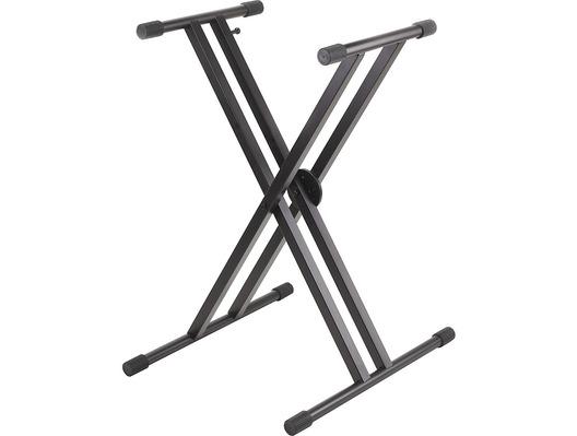 Gorilla GXS-200  Keyboard Stand Double X-Braced