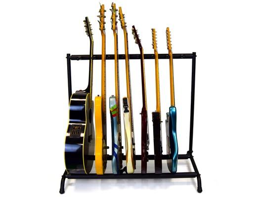 Gorilla 7-Way Guitar Floor Stand