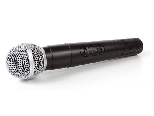 Q-Audio QWM 11 VHF Replacement Mic
