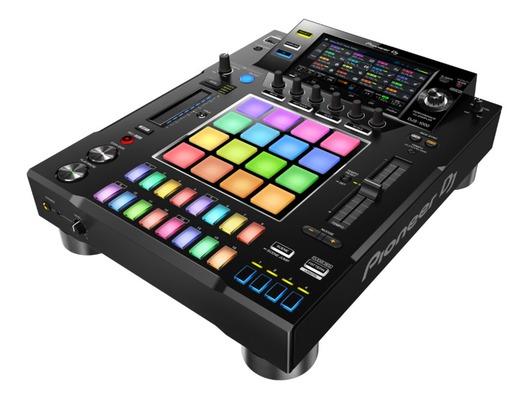 Pioneer DJS-1000 Stand Alone DJ Sampler