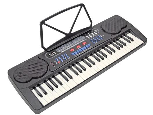 NJS 54-Key Digital Keyboard