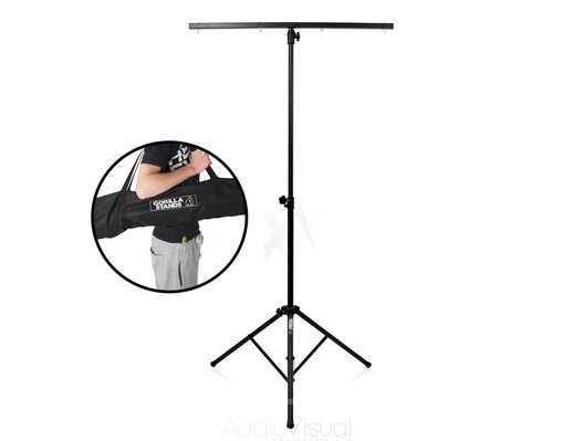 Gorilla GLS-100 T Bar Lighting Stand